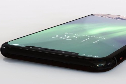 Apple Leak 'Confirms' iPhone 8 Is Very Expensive