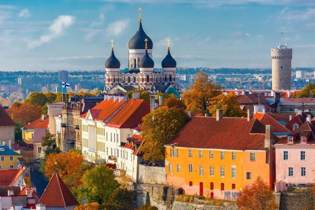 Estonia Woos Remote Workers With A Digital Nomad Visa