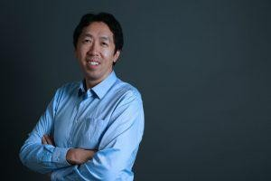 AI Influencer Andrew Ng Plans The Next Stage In His Extraordinary Career