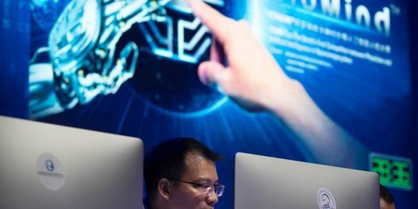AI Stats News: 39% Of Business Executives Predict China Will Overtake US As The Global AI Leader
