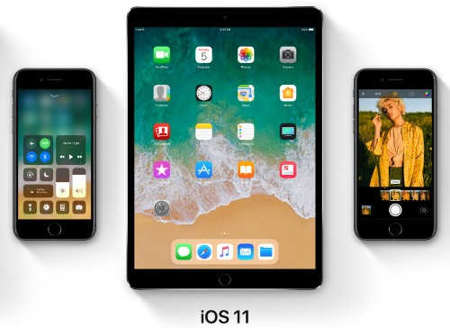 Apple iOS 11 Release Comes With Five Caveats