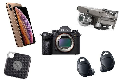 Holiday Gift Guide 2018: The 13 Best Travel Gadgets For Tech Lovers