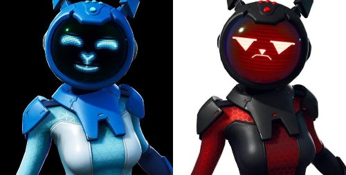 Here Are All The New Leaked Skins And Cosmetics In Fortnite's New v8.40 Patch