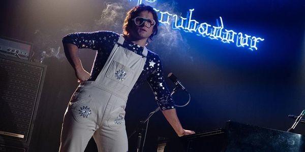 Blu-Ray Picks: Elton John, 'Godzilla,' Jimmie Fails And 'The Banana Splits'