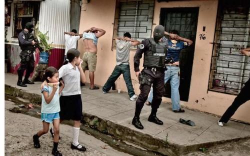 No. 1: Caracas, Venezuela