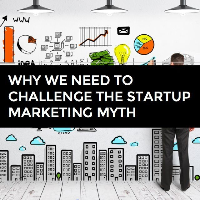 Why Do Startups Think That No Marketing Budget Is Acceptable?
