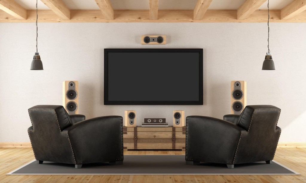 Wireless Home Cinema Sound Is Simple With SoundSend From WiSA