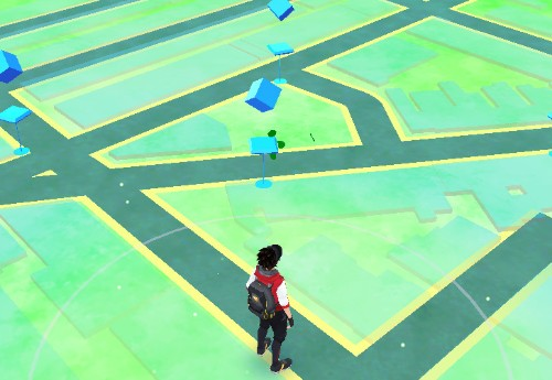 'Pokémon GO' Doesn't Just Need Gen 2, It Needs 'Year 2'