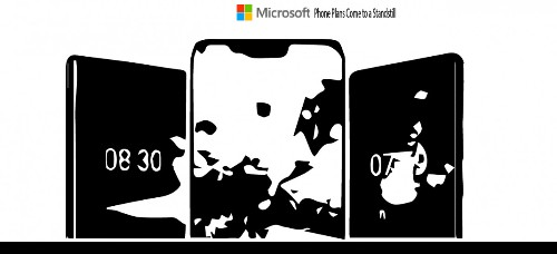 Future Of Windows On Phones Looking Dire For Now, Nokia Brand Not Dead