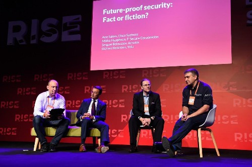 Bold Statements About The Future By Tech Experts At RISE Conference