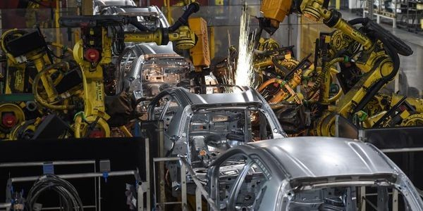 Leaders Lost In The Confusion Of The Latest Industrial Revolution