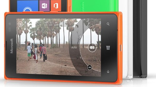 Microsoft's Brutal Smartphone Diet Will Drive Lumia 435 Users To The Cloud
