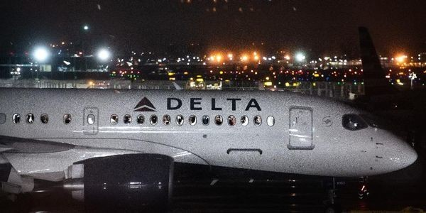 Strong Passenger Flow Will Boost Delta Air Lines' Profits For The Year