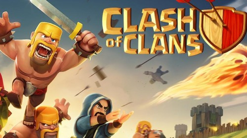 'Clash of Clans' Developer Supercell Reports $829 Million In Revenue And A Desire To Support The Finnish Community