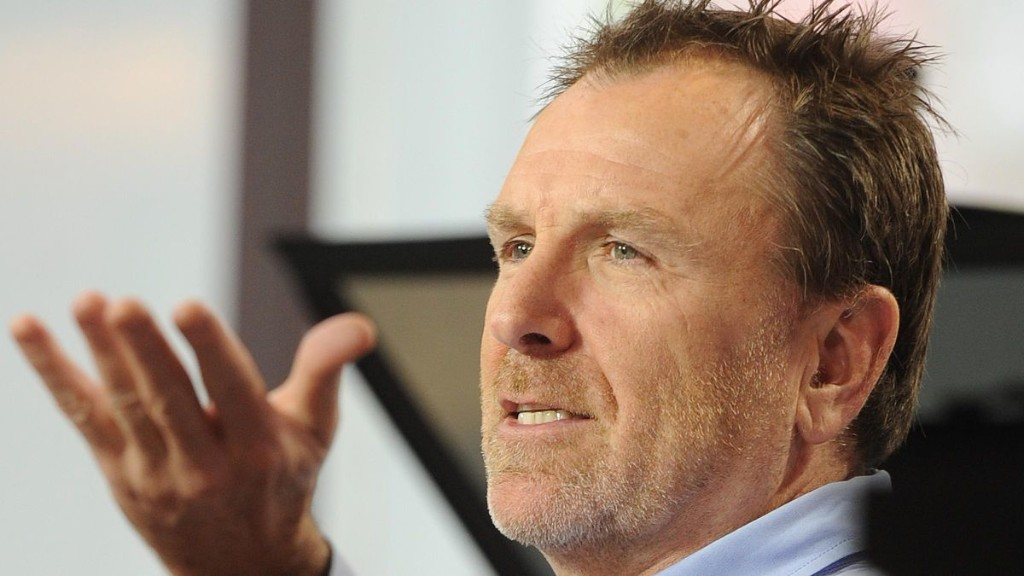 Why Colin Quinn's Potent Mix Of Tarantino, Oprah And Mark Twain Entertains And Inspires