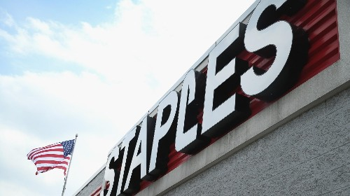 Staples Investigates Potential Data Breach In The Northeast