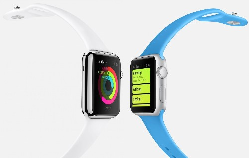 A Doctor's Take On The Apple Watch
