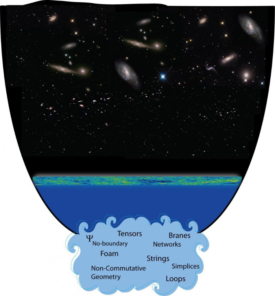 Don't Believe These 5 Myths About The Big Bang
