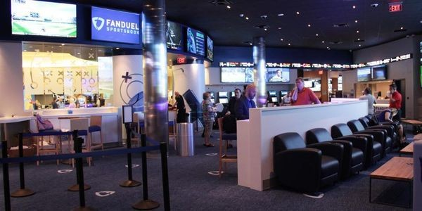 FanDuel Brings Sports Betting to New York State's Southern Tier, But Mobile Wagering in NY Still Not On Menu