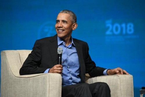 Obama's Three Leadership Takeaways From The 2018 ATD Conference