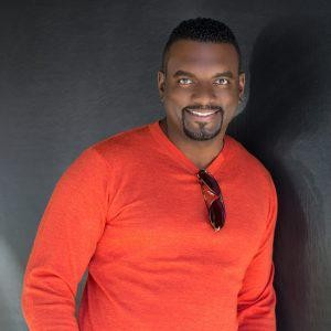 Successful African-American Silicon Valley Entrepreneur Feels 'Like A Black Unicorn'