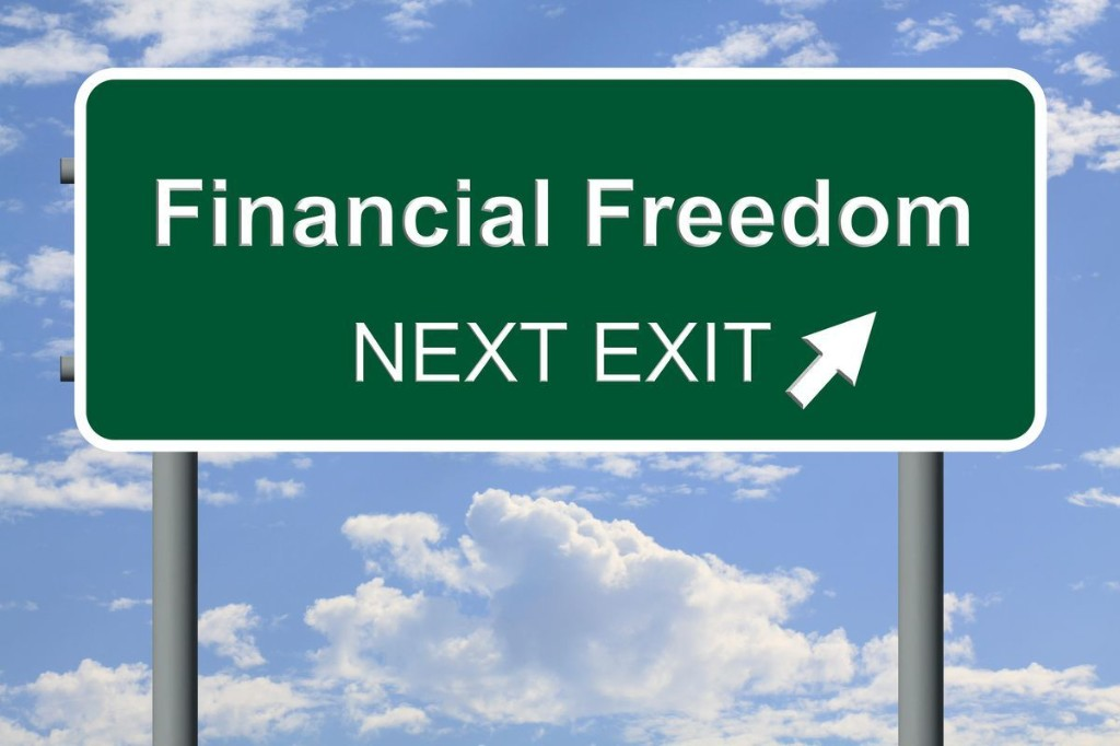 Focus On Financial Freedom, Not Retirement