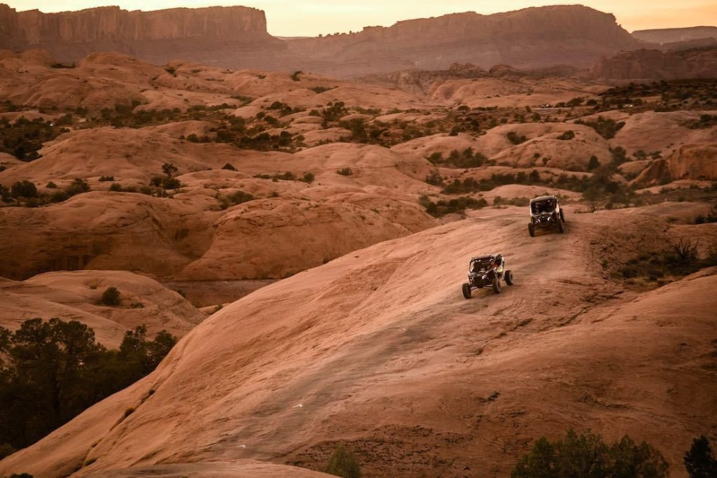 Adventuring In Red Rock Country: Moab, Arches And Canyonlands National Parks
