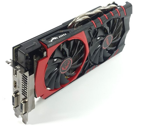 Crunching The Numbers: AMD's Radeon 380 Edges Out Nvidia GTX 960 As New 1080p Champ