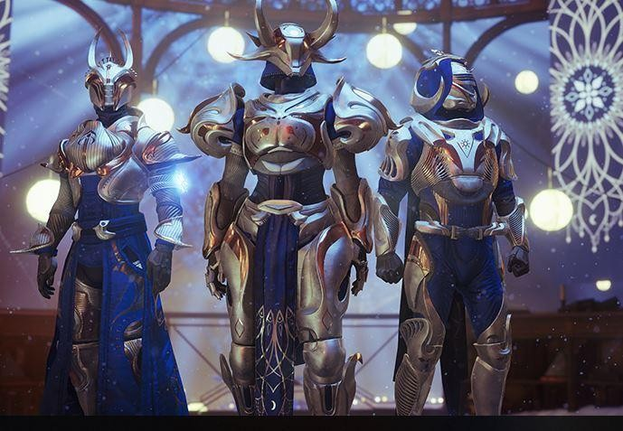 'Destiny 2' Classes: Is A Hunter, Titan Or Warlock Best For New Players?