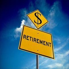 Another Retirement Rule of Thumb