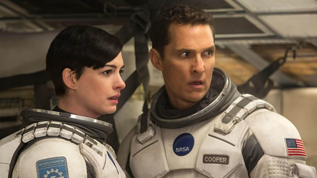 Box Office: 'Interstellar' Nabs Record (For This Summer) $2.9M In China