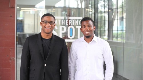 How These 27-Year-Old Entrepreneurs Are Disrupting The Coworking Industry