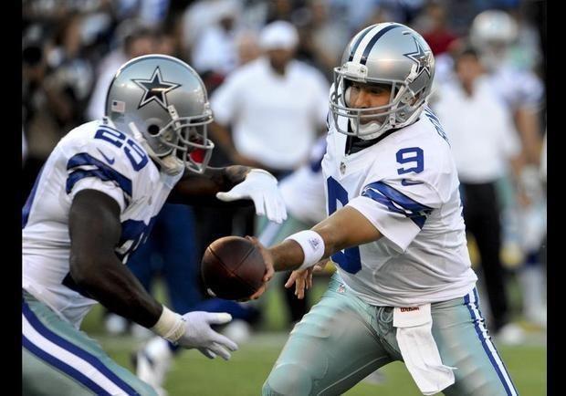 #1 Dallas Cowboys