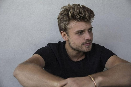 Sandro Cavazza Shares Two 'Used To' Remixes