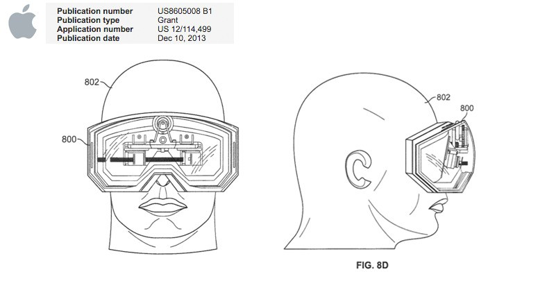 Piecing Together Apple's Real Virtual Reality Plans