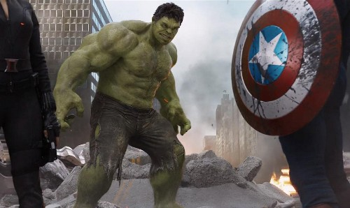 Details Of Marvel's 'Hulk' Film Rights - Fans Can Relax About Sequel