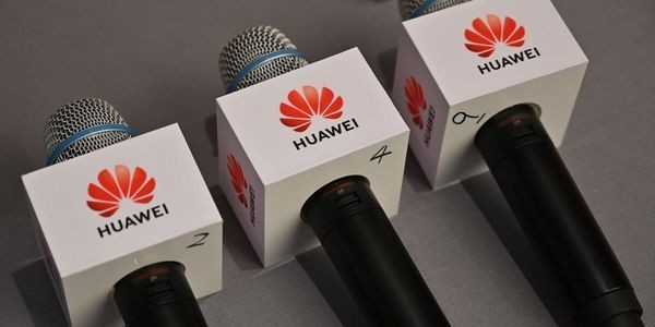 Huawei Warns Trump: 'If You Want To Stop Us, You Need To Try Harder'