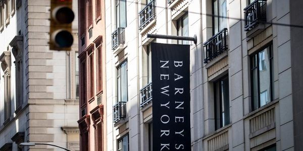 Why Barneys New York Won't Survive Bankruptcy