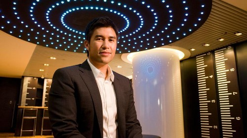 Next Tycoons: Gavin Vongkusolkit Follows His Entrepreneurial Muse