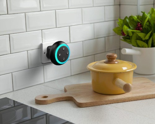 i-box Ellipsis Alexa-Enabled Smart Speaker Revealed: Strong Audio And No Trailing Cables