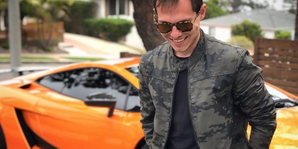 How This Real Estate Agent Made $100,000 In One Month From His YouTube Channel