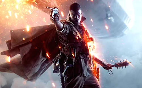 'Battlefield 5' Leaked Ahead Of Announcement, And It's Actually 'Battlefield 1'