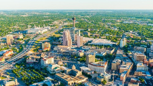 The Fastest-Growing U.S. Cities: The Latest Numbers – Page 2