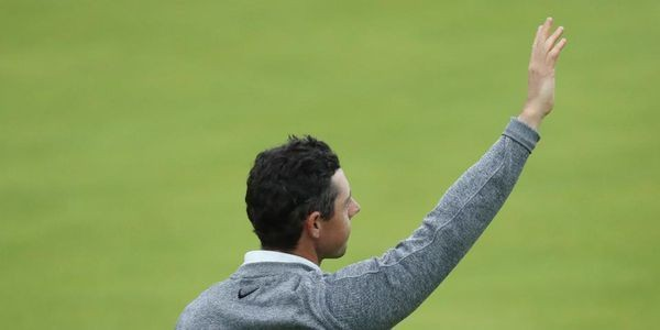 McIlroy misses cut, wins the affection of Royal Portrush