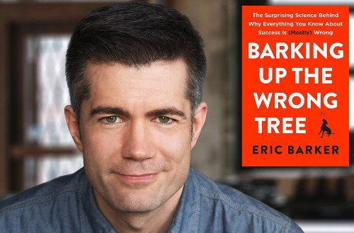 Eric Barker: Why He Believes Most Career Advice Is False