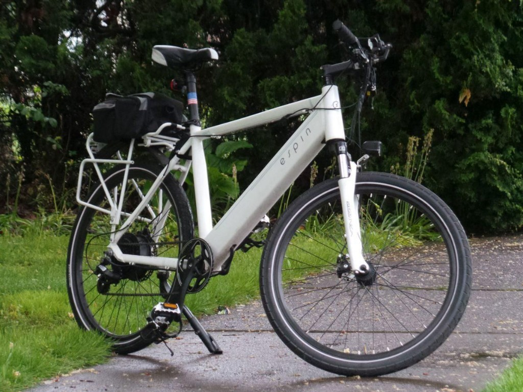 As Electric Bicycles Go Faster, Evolve And Become More Popular, Legal Questions Swirl
