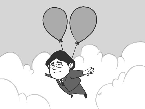 The Japanese Games Industry Mourns The Passing Of Satoru Iwata