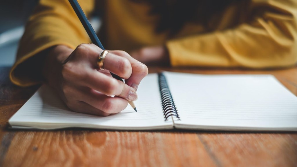 How To Journal Your Way To Success