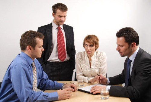 When Negotiating To Buy A Business - Attitude Is Everything