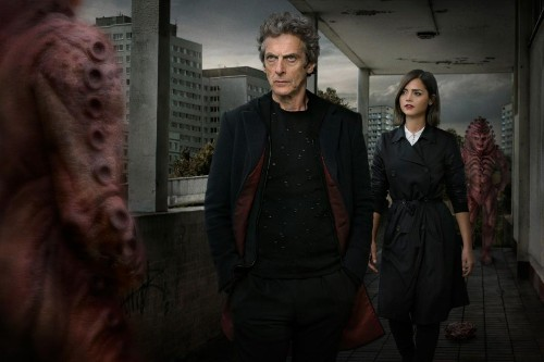 'Doctor Who' Recap Season 9, Episode 7, 'The Zygon Invasion': Osgood Is Good, But Clara Is Bad